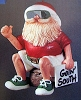 1983 Hitchhiking Santa (NB)