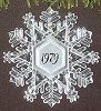 1979 Holiday Highlights Snowflake (NB)