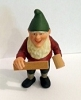 1987 Hans the Toymaker Elf Figurine