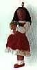 1996 A Child's Gift  African American *Miniature