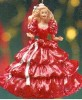 1996 Barbie-Happy Holidays Barbie 1st *Club