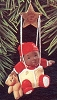 1998 Babys First Christmas - African American
