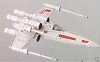1998 Star Wars X-Wing Starfighter *Magic