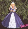 1999 Barbie Millennium Princess Barbie