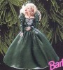 1999 Barbie-Happy Holidays Barbie 4th  *Club