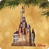 2002 Beauty and the Beast -  Disney Castle in the Forest