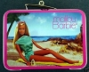 2002 Barbie.. Malibu Barbie Lunchbox *Club Hard to Find