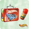2003 Hot Wheels Lunchbox set/2