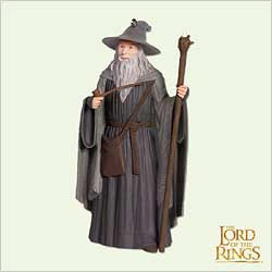 2005 Lord Of The Rings - Gandalf