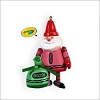 2009 Crayola Colorful Santa Ltd. Qty.