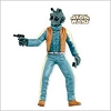 2009 Star Wars Greedo Ltd. Qty.