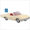 2009 Classic American Cars 19th 1963 Ford Thunderbird Sports Roadster