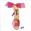 2009 Barbie Shoe-sational