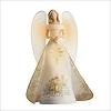 2009 Bethlehem Angel Tree Topper *Magic