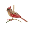 2010 Beauty of Birds Lady Cardinal Ltd. Qty.