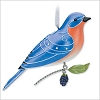 2010 Beauty of Birds 6th Eastern Bluebird