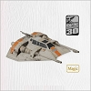 2010 Star Wars Rebel Snowspeeder *Magic