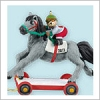 2011 A Pony for Christmas Complement *Ltd. Qty.