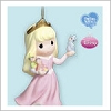 2011 Sleeping Beauty Precious Moments *Ltd. Qty.