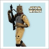 2011 Star Wars Bossk *Ltd. Qty.