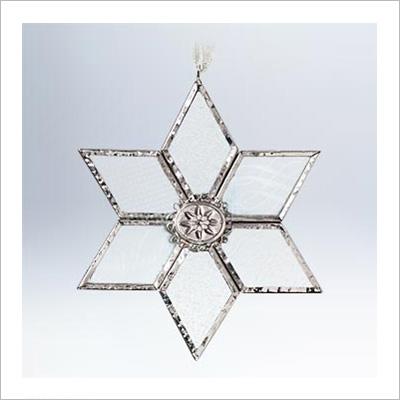2011 Wishing Star Hallmark Ornament At Ornament Mall