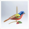 2012 Beauty of Birds 8th Painted Bunting