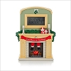 2013 Countdown to Christmas Fireplace *Magic