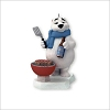 2013 Cool Yule Polar Bear With Grill