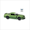 2013 Classic American Cars Complement Ford Mustang Boss 302