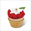 2014 Mystery Christmas Cupcake GOLD