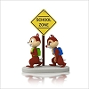 2014 Disney Monthly Series 2nd School Time for Chipmunks