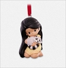 2015 Pocahontas Precious Moments *Ltd Qty