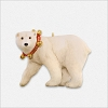 2015 Father Christmas Complement Polar Bear *Ltd Qty