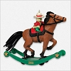 2015 A Pony for Christmas *Ltd Qty