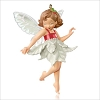 2015 Fairy Messengers Fairy Surprise Red with White Wings