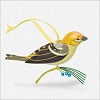 2016 Beauty of Birds Complement Lady Pine Grosbeak *Ltd. Qty.