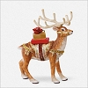 2016 Father Christmas Complement Reindeer *Ltd. Qty.