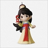 2016 Mulan Precious Moments *Ltd. Qty.