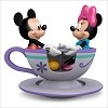 2016 Mickey and Minnie Teacup for Two