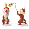 2016 Chip and Dale A Merry Pair set/2
