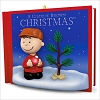 2016 Peanuts A Charlie Brown Christmas Book Ornament *Magic