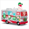 2016 Crazy Christmas Camper *Magic Cord