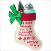 2016 The Joy of Giving Stocking