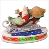 2016 Once Upon a Christmas 6th Santa Takes Flight *Magic Cord