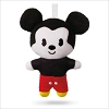 2016 Plush Ornament - Mickey Mouse