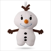 2016 Plush Ornament - Olaf