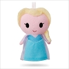 2016 Plush Ornament - Queen Elsa
