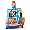 2016 Rice Krispies Snap, Crackle & Pop