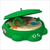 2016 Little Tikes Turtle Sandbox *MINIATURE