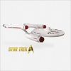 2016 Star Trek USS Enterprise Pilot Version *Comic Con Exclusive *Magic